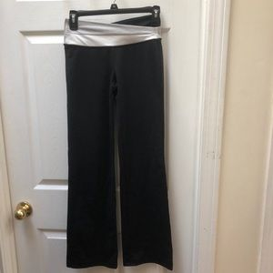 Lululemon Black Astro Pants